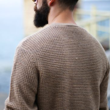 man in sweater1
